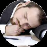 uykusuzluğun örnek fotoğrafı